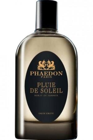 """Phaedon """"Pluie de Soleil"""""""
