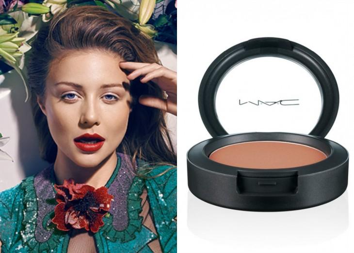 Мастер-класс: как сделать любимый макияж Тины Карольфото