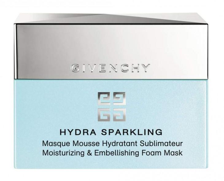 Маска для лица Hydra Sparkling от Givenchy
