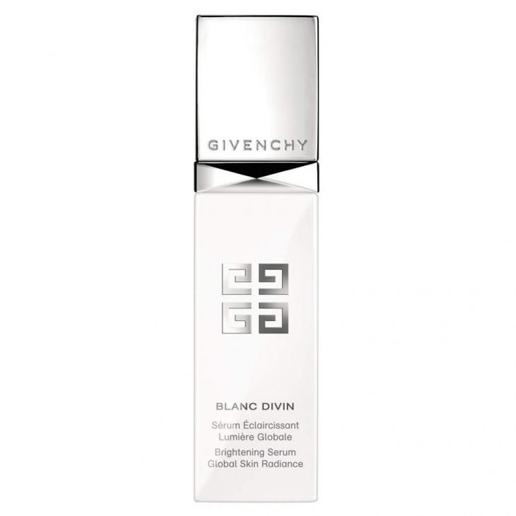 Отбеливающая сыворотка Blanc Divin Serum Global Skin Radiance от Givenchy