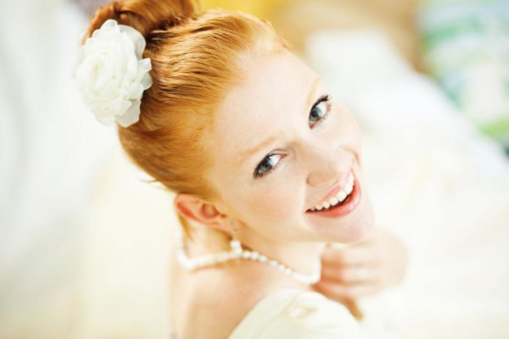 10 главных процедур перед свадьбой фото