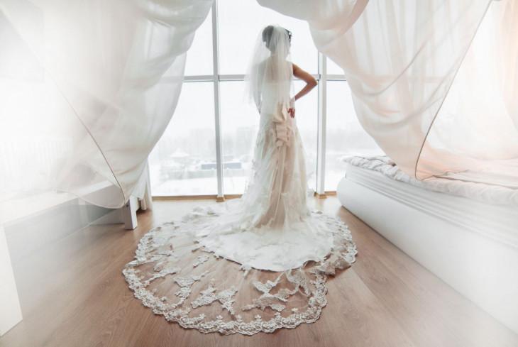10 главных процедур перед свадьбой