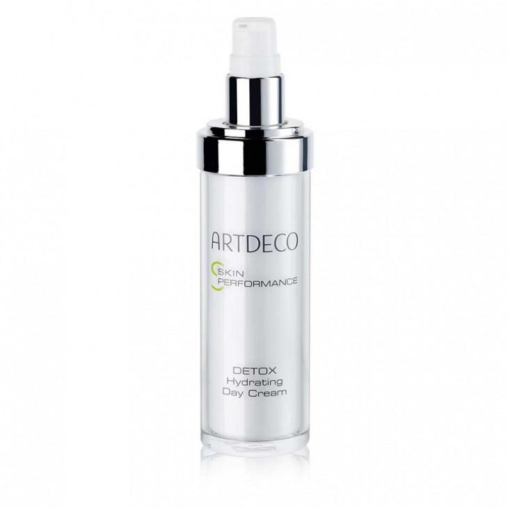 Detox Hydrating Day Cream от ArtDeco