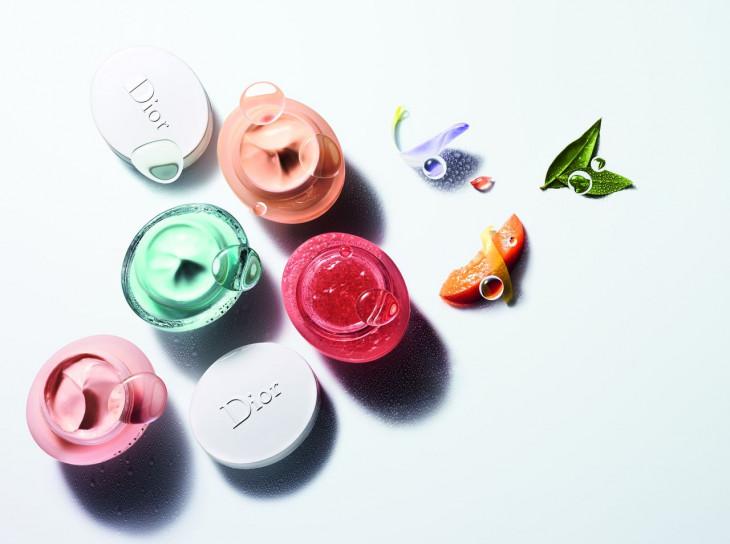 Dior Life уход коллекция 2017