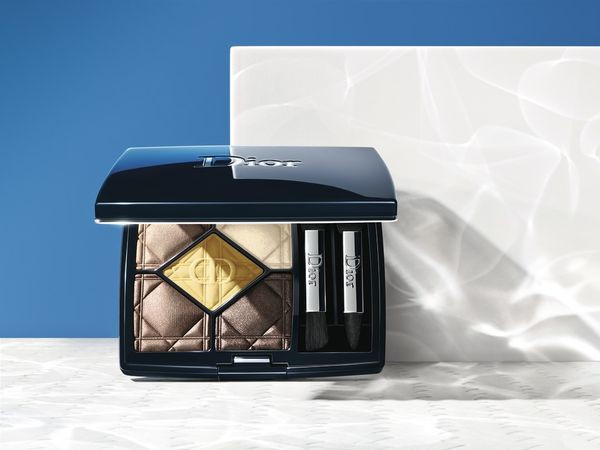 Dior Care & Dare Makeup Collection Summer 2017