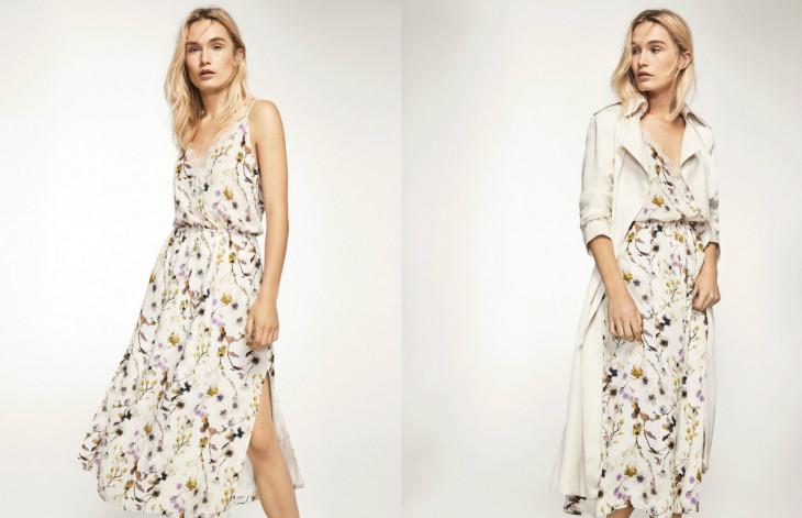 Модные весенние платья фото 2017