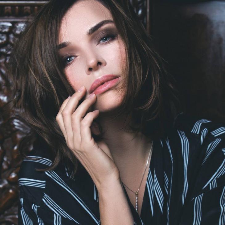 Таня Недельская