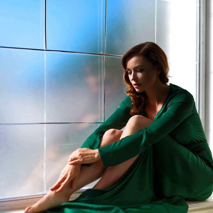 Таня Недельска фото фигура