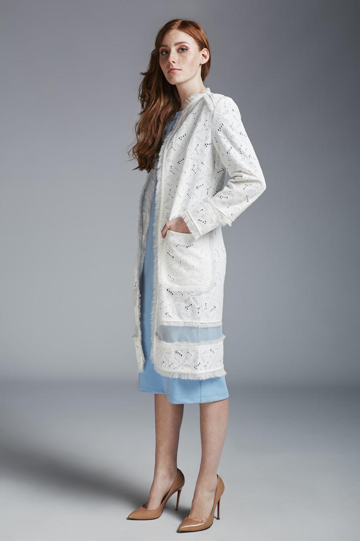 Женское платье от Андре Тана
