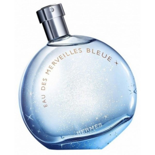 Eau des Merveilles Bleue от Hermès летние духи