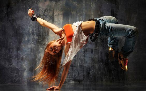 Танцы для фигуры фото
