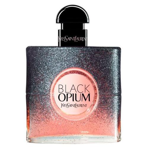 Black Opium Floral Shock от Yves Saint Laurent - парфюм на лето