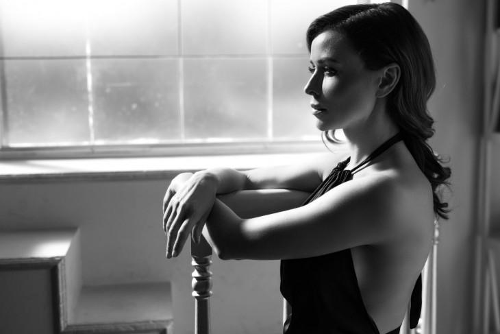Таня Недельская певица интервью