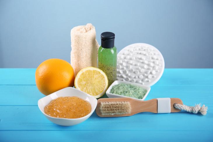 Антицеллюлитный массаж - как избавиться от целлюлита