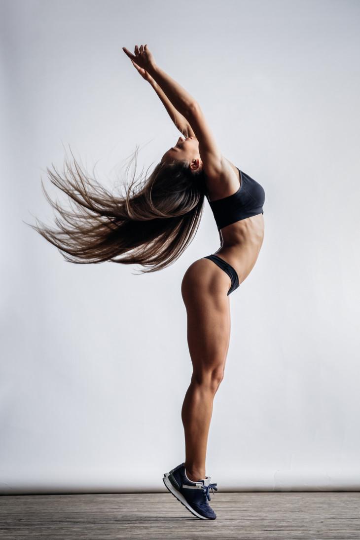 Танец фото