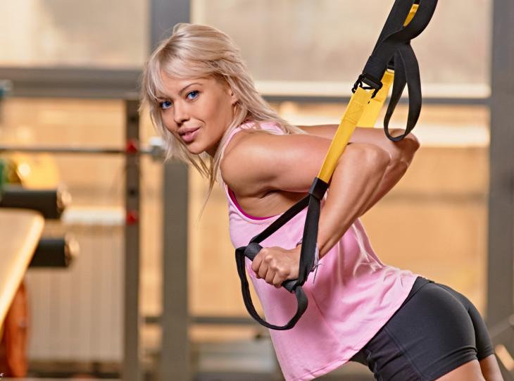 Плюсы и минусы тренировки в спортзале фото