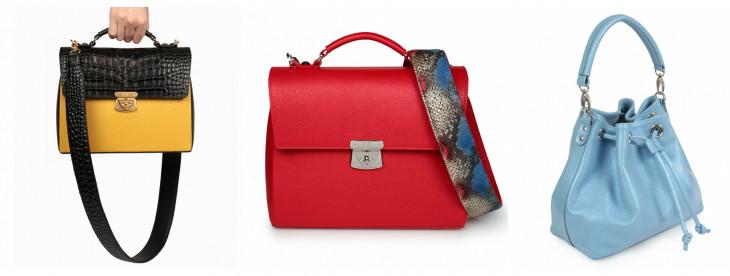сумки украинского дизайна