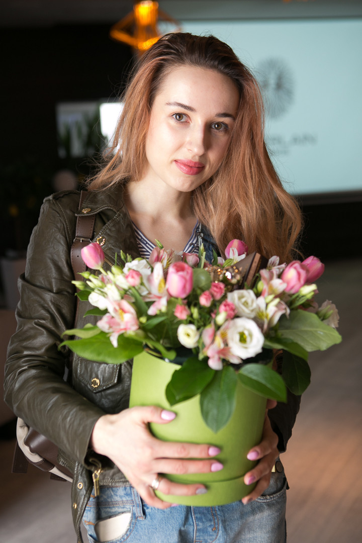 Ольга Боднар Beauty.ua