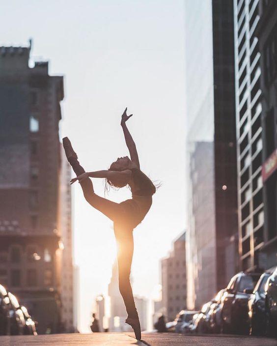 Танцы для стройной фигуры фото