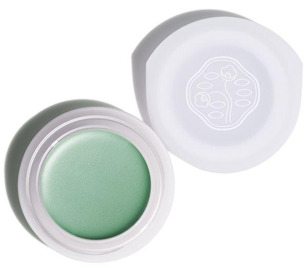 Матовые кремовые тени для век Shiseido Paperlight Cream Eye Color