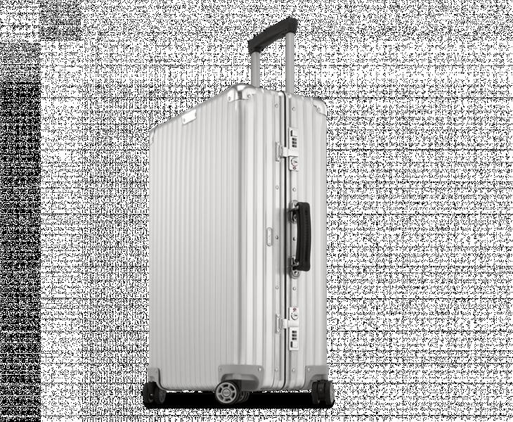 Rimowa - модные чемоданы 2017