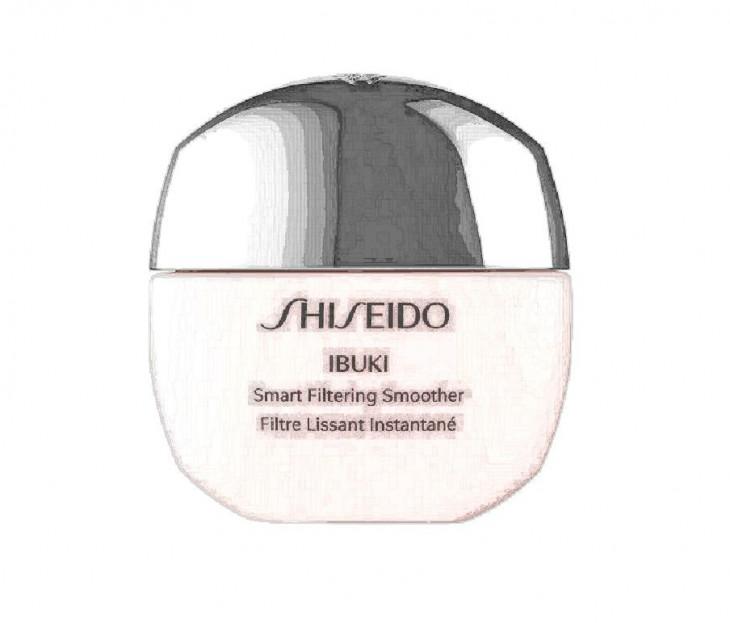 Сыворотка Shiseido Ibuki Smart Filtering Smoother