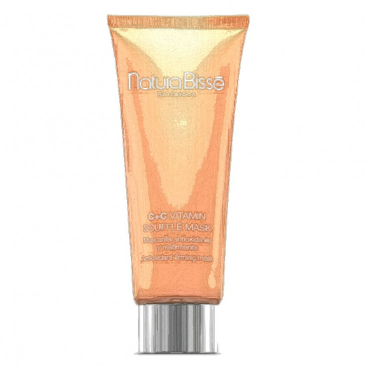 Маска для лица Natura Bisse C+C Vitamin Souffle Mask