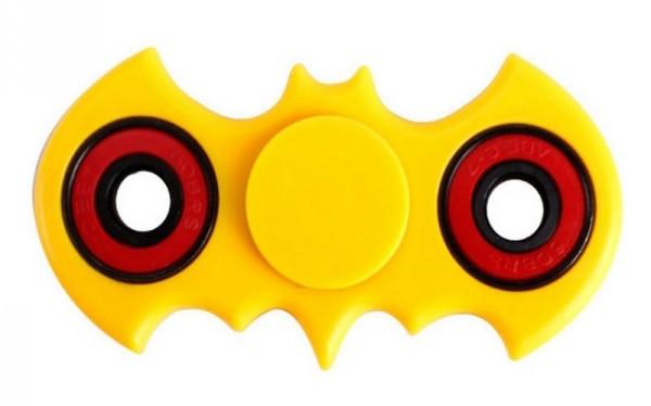 2_7 Самая трендовая игрушка года: что такое спиннер и для чего он нужен
