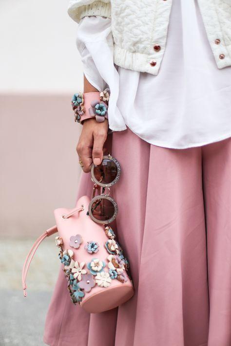 Модные сумки лето