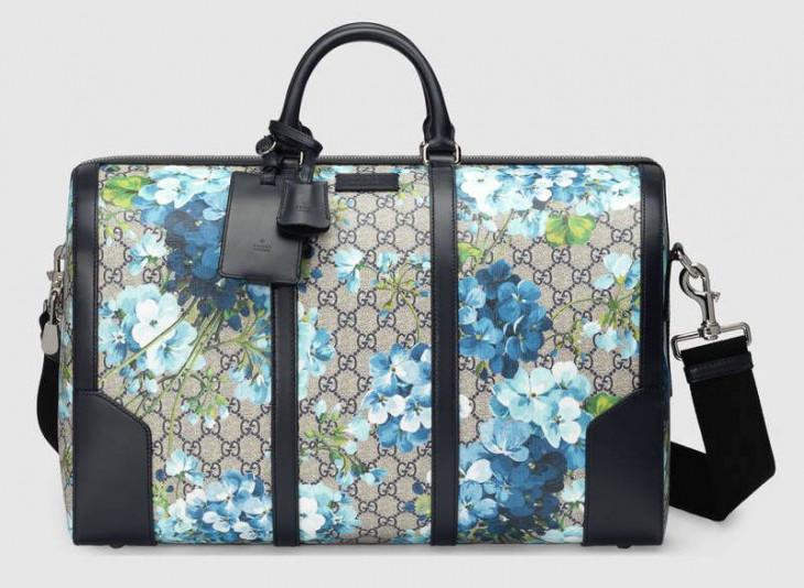 Модные дорожные сумки