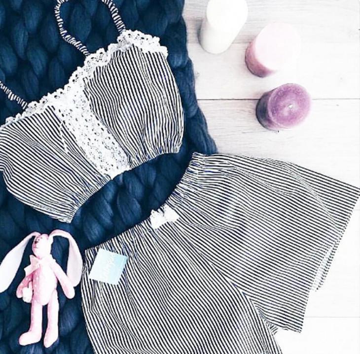 Пижамы украинские бренды