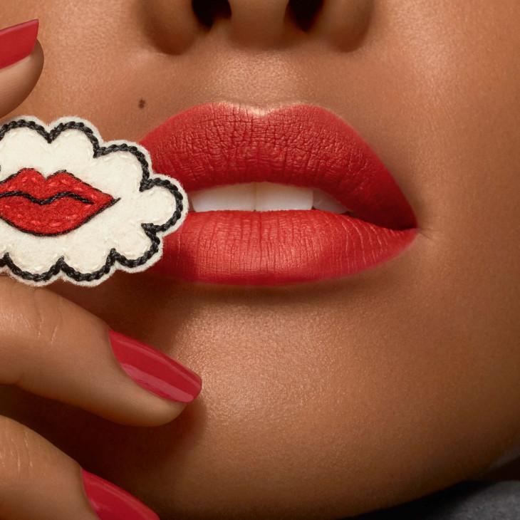 Коллекция макияжа Olympia's Wonderland обзор