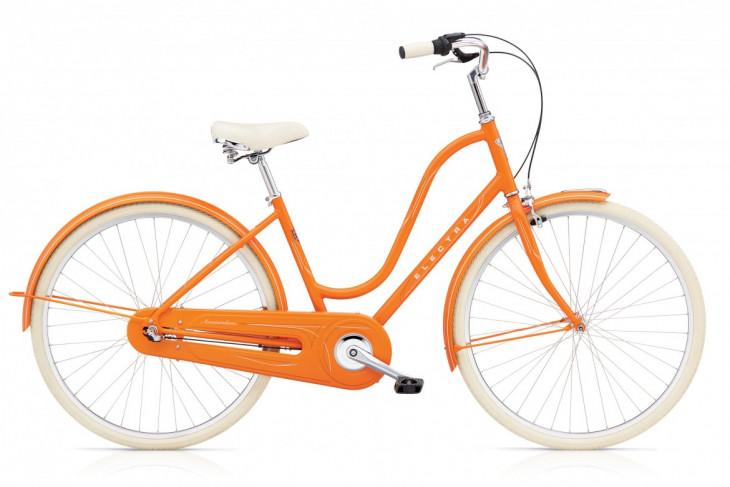 Electra Amsterdam велосипед