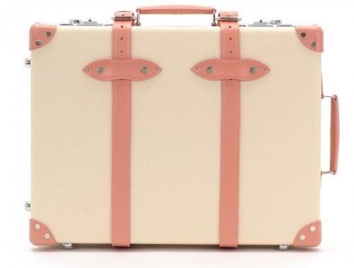 Globe-Trotter модные чемоданы