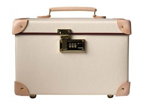 Маленький чемодан Globe-Trotter