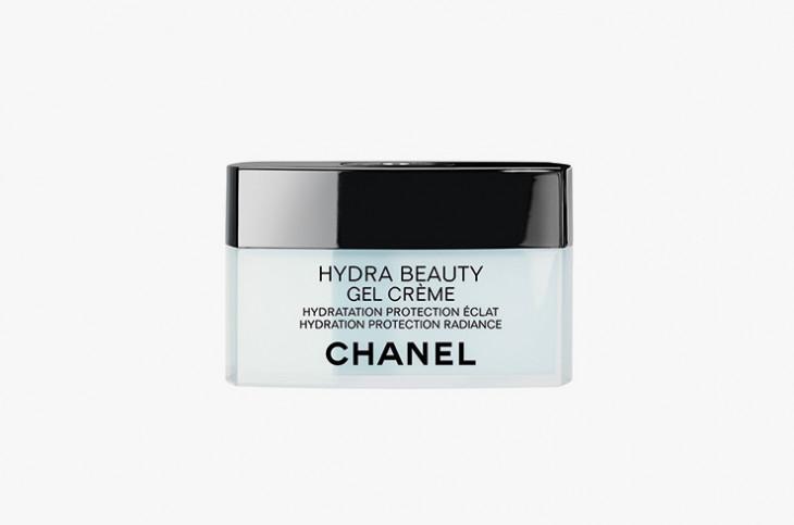 Крем-гель Hydra Beauty от Chanel
