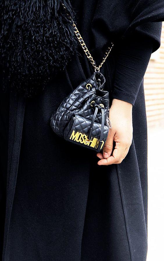 Красивые крошечтные сумки