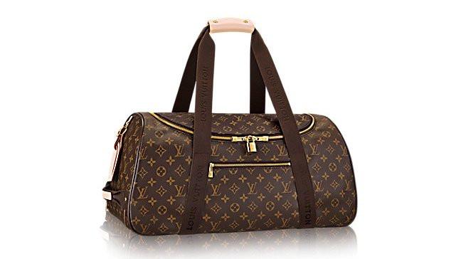 Багаж от Louis Vuitton