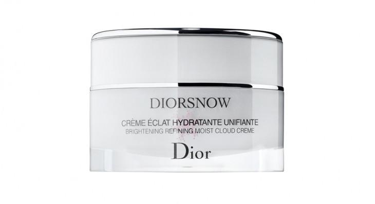 Diorsnow Brightening Refining Moist Cloud Crème от Dior