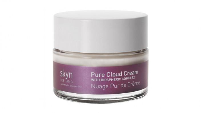Pure Cloud Cream от Skyn Iceland