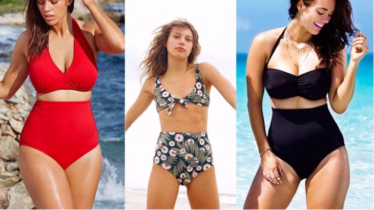 Как выбрать купальник советы стилиста