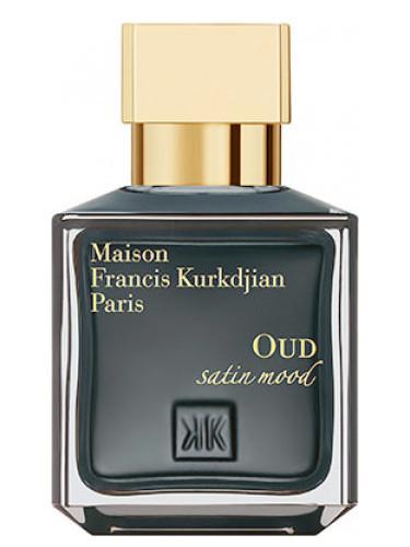 Oud Satin Mood Maison Francis Kurkdjian
