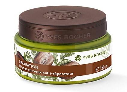 Маска для Волос Питание и Восстановление от Yves Rocher