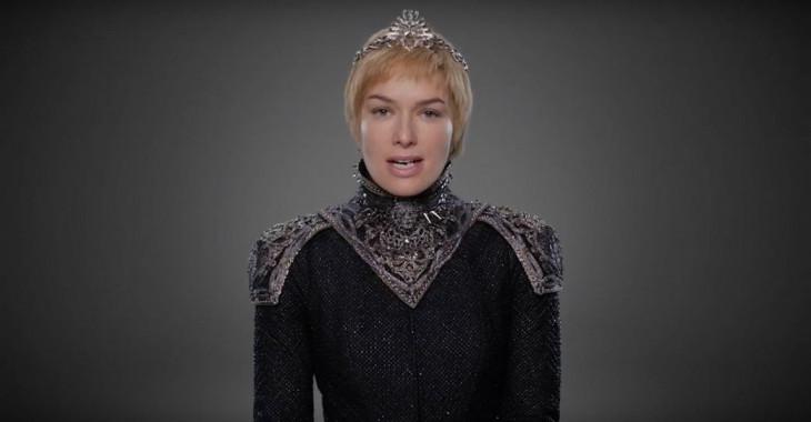 костюмы героев «Игры престолов» в 7 сезоне
