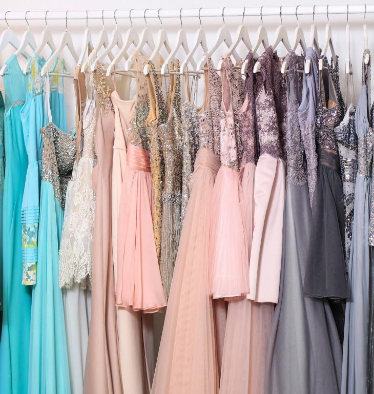 Dress Box
