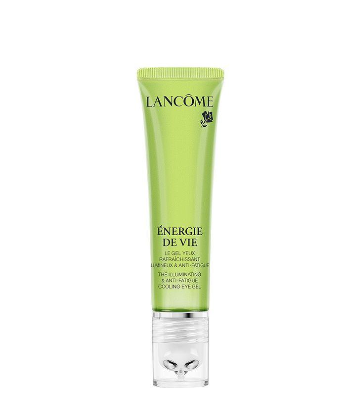 Увлажняющий гель для ухода за кожей вокруг глаз Lancome Energie De Vie