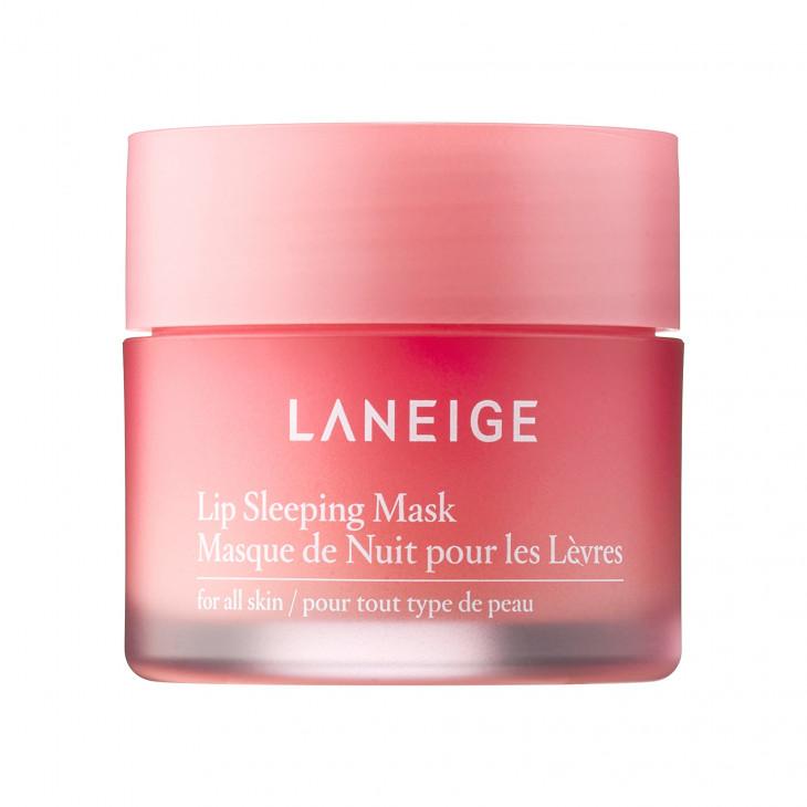 Ночная маска для губ Laneige Special Care Lip Sleeping Mask