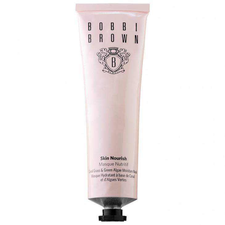 Skin Nourish Mask, Bobbi Brown - маски для сухой кожи