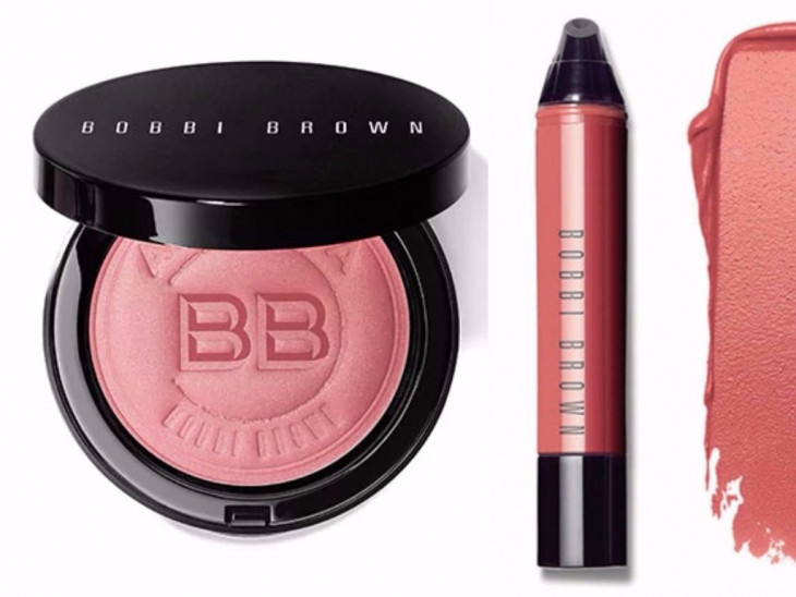 Макияж Bobbi Brown 2017