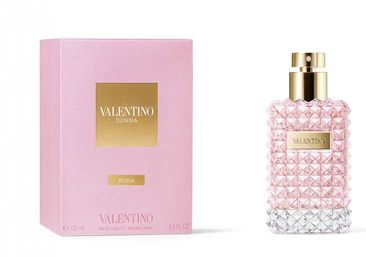 Valentino Donna Acqua аромат купить